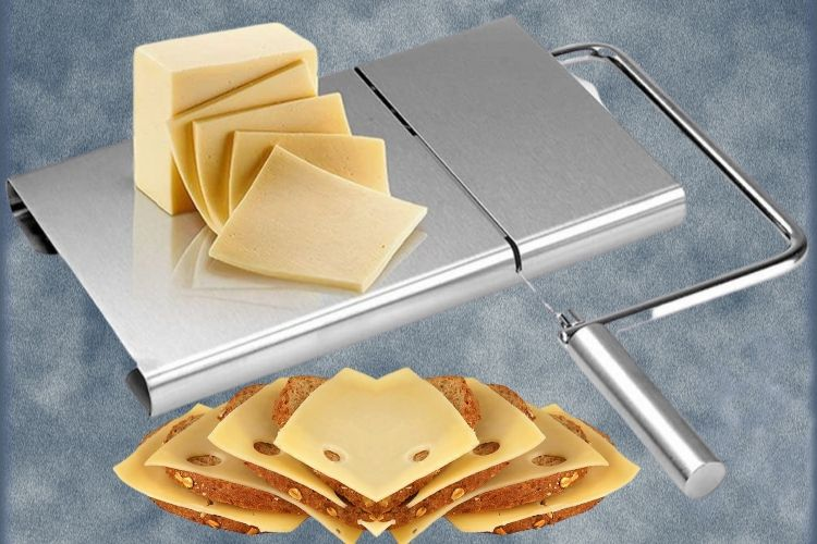 Best Wire Cheese Slicer